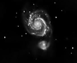 Teleskop service astrofotografie